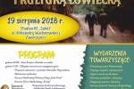 gmina_zwierzyniec-x_lubelskie_spotkania_z_tradycja_lowiecka-plakat2