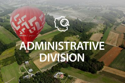 ADMINISTRATIVE DIVISION