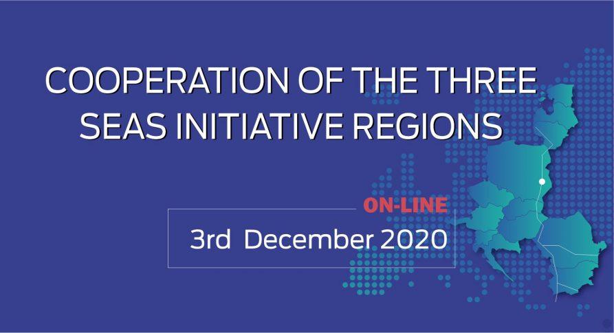 Cooperation of the Three Seas Initiative Regions