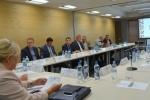 Posiedzenie Stałego Zespołu Roboczego ds. Gospodarki, Innowacji i Rozwoju Przedsiębiorczości WRDS Województwa Lubelskiego