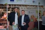Mistrz cukierniczy Tomasz Machoń (z prawej)