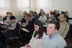 Uczestnicy konferencji w Zamościu