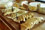 Na terenie Wyspy Wisła odbyła się prezentacja producentów, a także degustacja lubelskich tradycyjnych i regionalnych serów