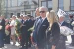 Marszałek Sławomir Sosnowski i Sekretarz Anna Augustyniak