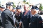 Marszałek Sławomir Sosnowski przyjmuje gratulacje
