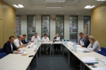 Posiedzenie Prezydium WRDS WL