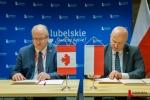 Delegacja Kanada (1)